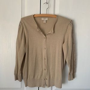 🌸2 for $55 Ann Taylor/loft sweater